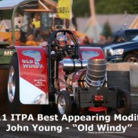 Best Appearing Modified