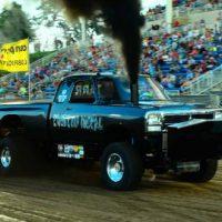 7800 Pro Stock Diesel Trucks